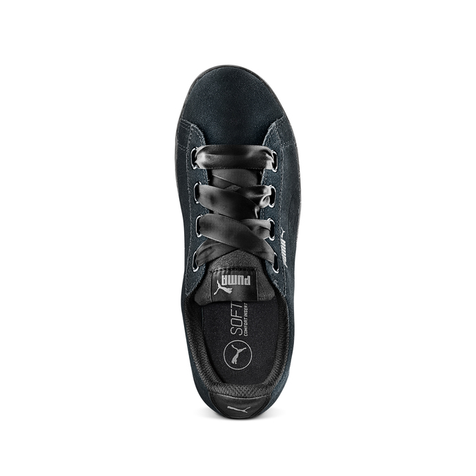 Women's shoes puma, Noir, 503-6737 - 17