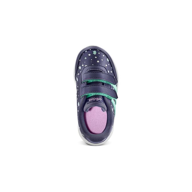 ADIDAS Chaussures Enfant adidas, Bleu, 101-9112 - 17