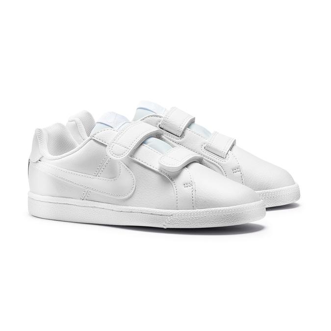NIKE Chaussures Enfant nike, Blanc, 301-1302 - 26