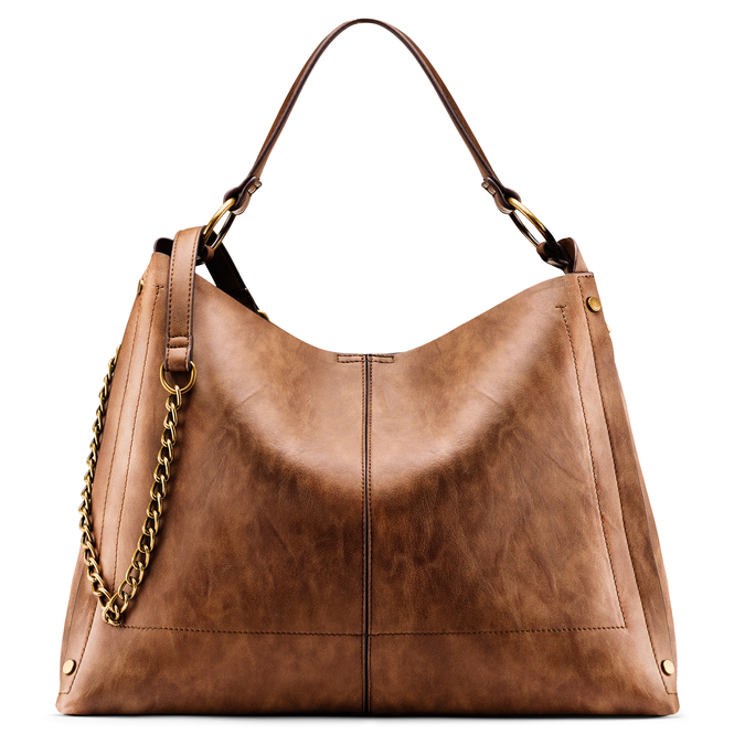 Bag bata, Brun, 961-3304 - 26