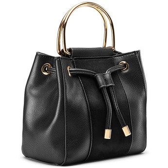 Bag bata, Noir, 961-6448 - 13