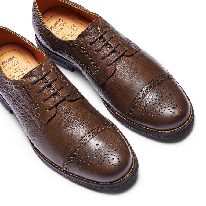 COMFIT Chaussures Homme comfit, Brun, 824-4469 - 26