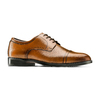Men's shoes bata, Brun, 824-3520 - 13