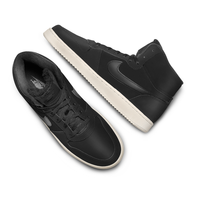 NIKE  Chaussures Homme nike, Noir, 801-6758 - 26