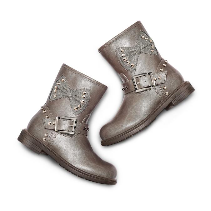 MINI B Chaussures Enfant mini-b, Brun, 291-3132 - 26