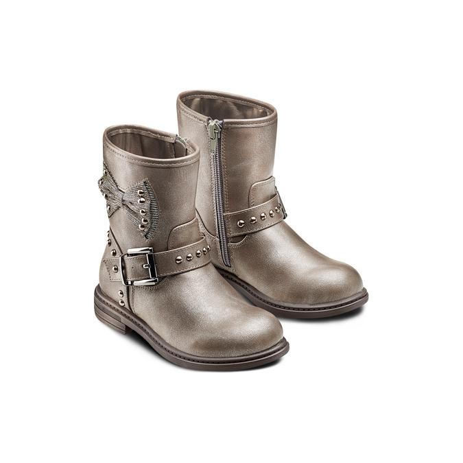 MINI B Chaussures Enfant mini-b, Brun, 291-3132 - 16
