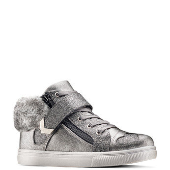 MINI B Chaussures Enfant mini-b, Gris, 321-2400 - 13