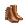 BATA Chaussures Femme bata, Brun, 794-3463 - 16