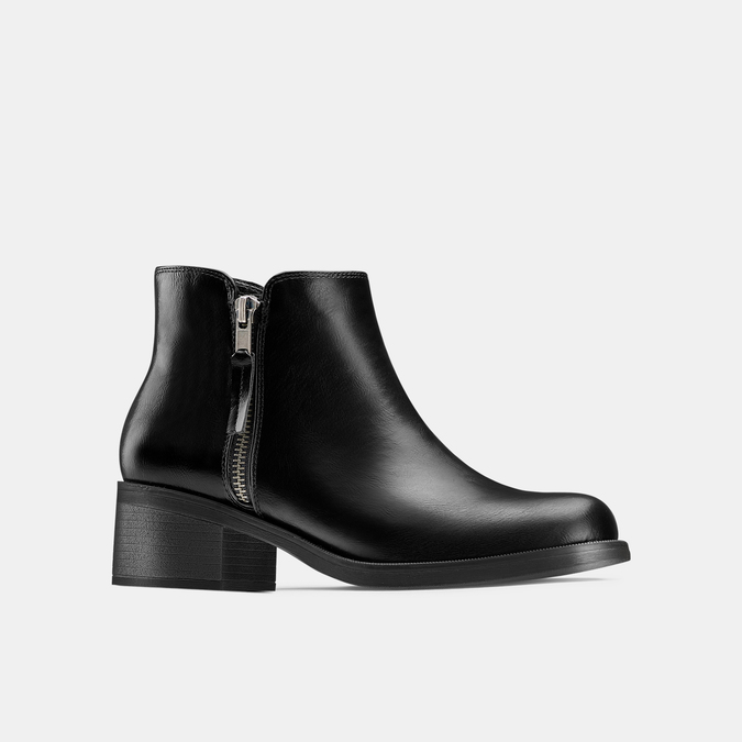 BATA Chaussures Femme bata, Noir, 691-6342 - 13
