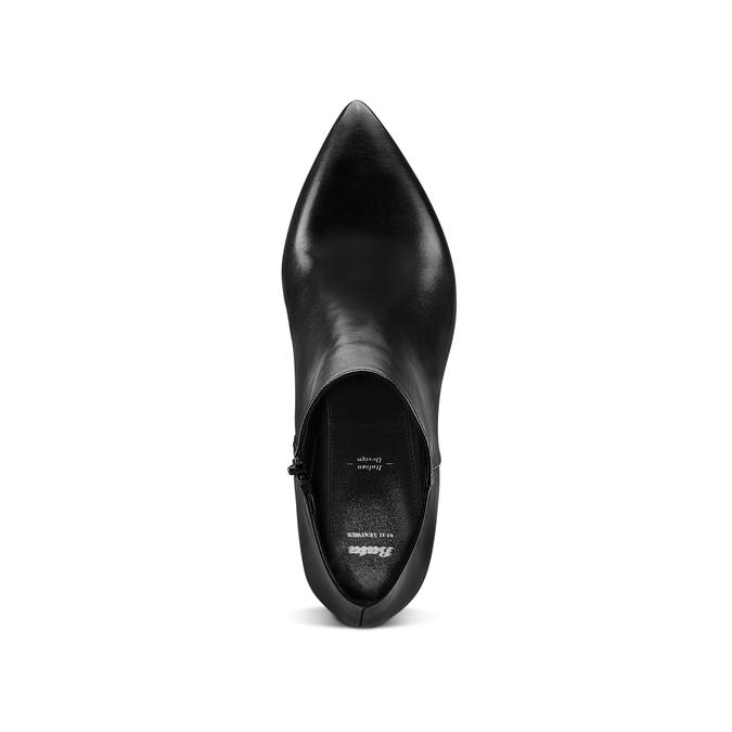 BATA Chaussures Femme bata, Noir, 724-6377 - 17