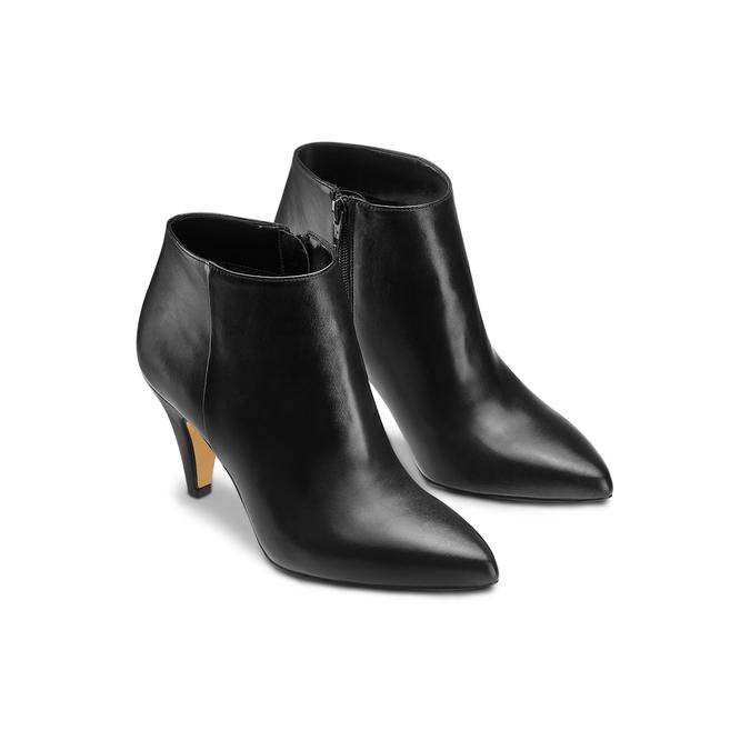 BATA Chaussures Femme bata, Noir, 724-6377 - 16