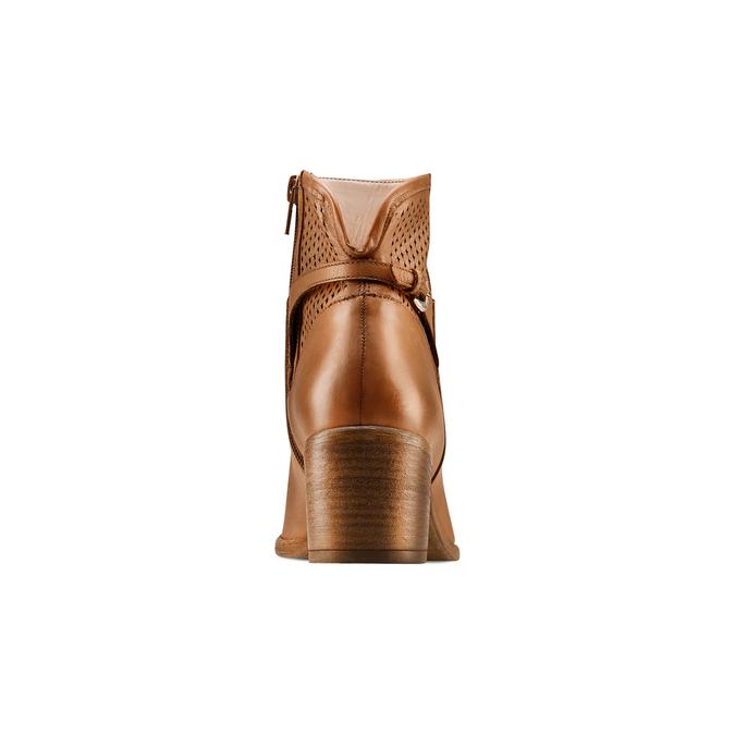 BATA Chaussures Femme bata, Brun, 794-3463 - 15