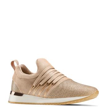Women's Shoes bata, Rouge, 549-5408 - 13