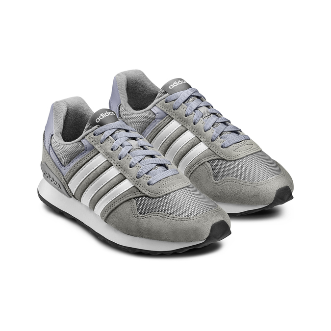 ADIDAS  Chaussures Homme adidas, Gris, 803-2102 - 16