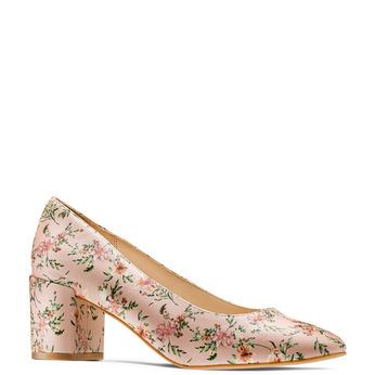 BATA RL Chaussures Femme bata-rl, Rose, 721-5336 - 13