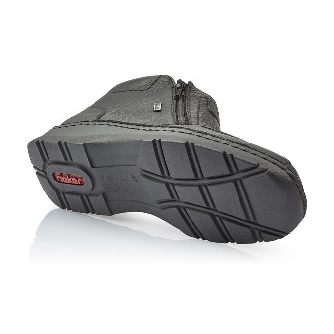 RIEKER Chaussures Homme rieker, Noir, 894-6765 - 17
