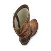RIEKER Chaussures Femme rieker, Brun, 591-4435 - 16