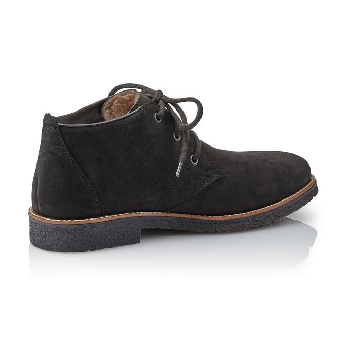 RIEKER Chaussures Homme rieker, Noir, 894-6132 - 15