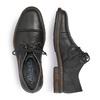RIEKER Chaussures Homme rieker, Noir, 824-6119 - 16