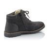 RIEKER Chaussures Homme rieker, Noir, 894-6769 - 15