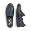 RIEKER Chaussures Femme rieker, Violet, 511-9145 - 16