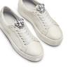 BATA Chaussures Femme bata, Blanc, 544-1442 - 26