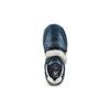 MINI B Chaussures Enfant mini-b, Bleu, 211-9212 - 17