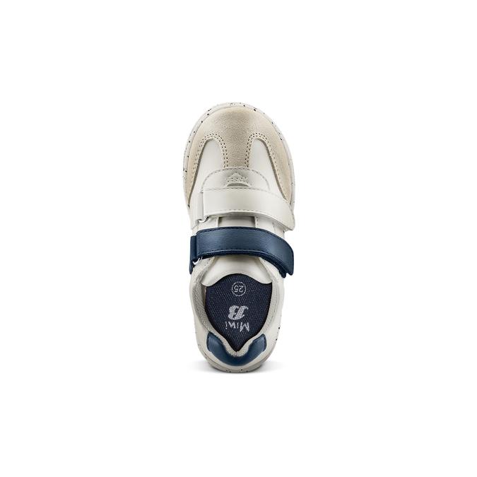 MINI B Chaussures Enfant mini-b, Blanc, 211-1212 - 17