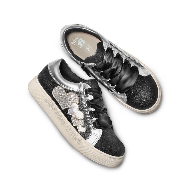 MINI B Chaussures Enfant mini-b, Noir, 321-6372 - 26