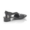 RIEKER Chaussures Femme rieker, Noir, 664-6339 - 15