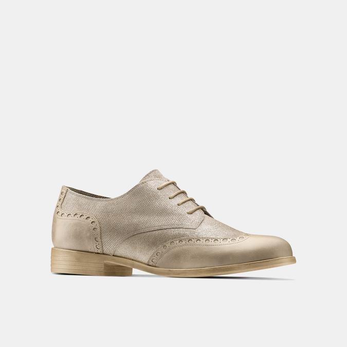 BATA Chaussures Femme bata, Gris, 524-2338 - 13
