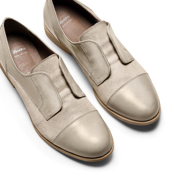 BATA Chaussures Femme bata, Gris, 514-2231 - 26