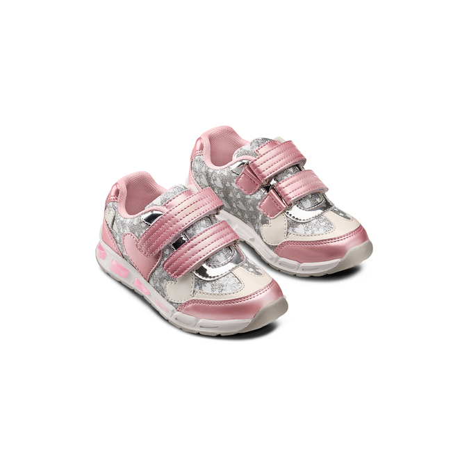 MINI B Chaussures Enfant mini-b, Argent, 221-5238 - 16