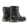 BATA Chaussures Femme bata, Noir, 594-6156 - 26