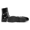 BATA M Chaussures Femme bata, Noir, 594-6549 - 14