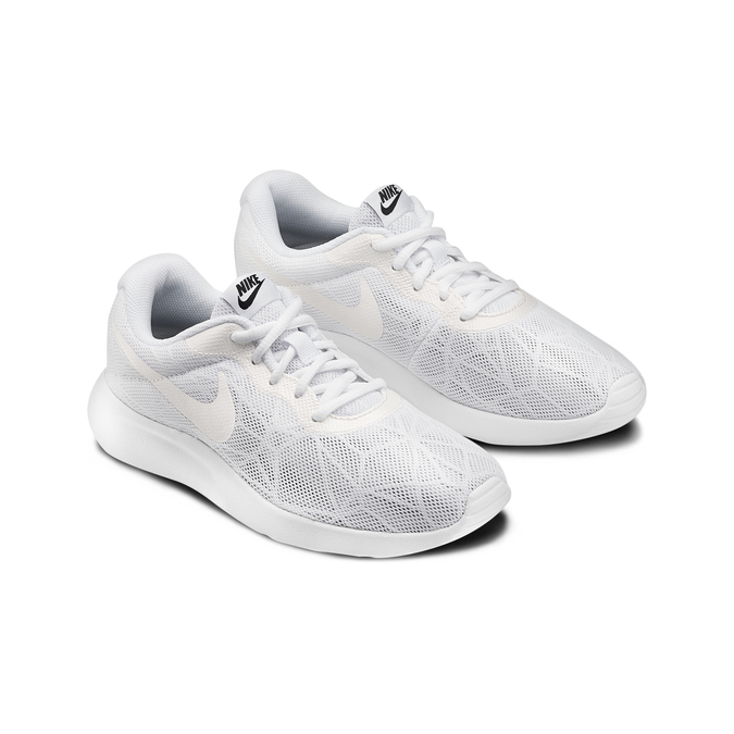 Women's shoes nike, Blanc, 509-1105 - 16