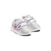 Childrens shoes, Gris, 229-1118 - 16