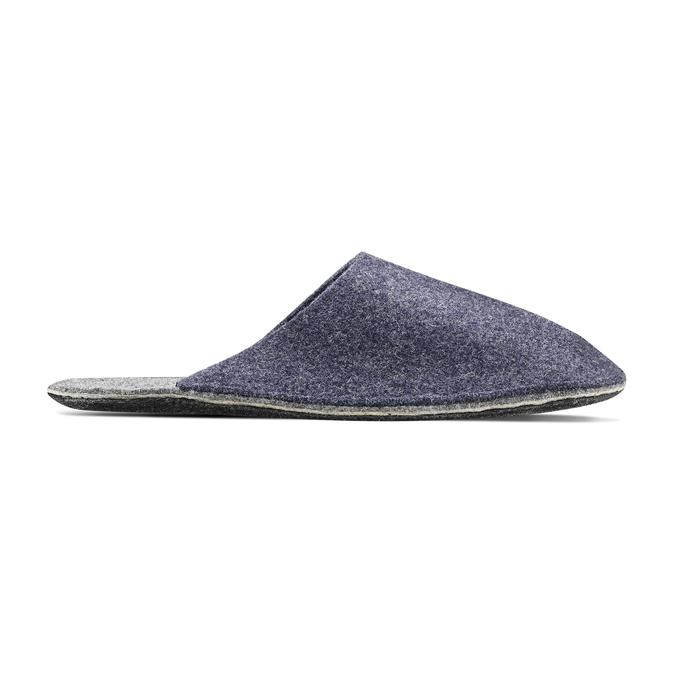 BATA  Chaussures Homme bata, Bleu, 879-9114 - 26