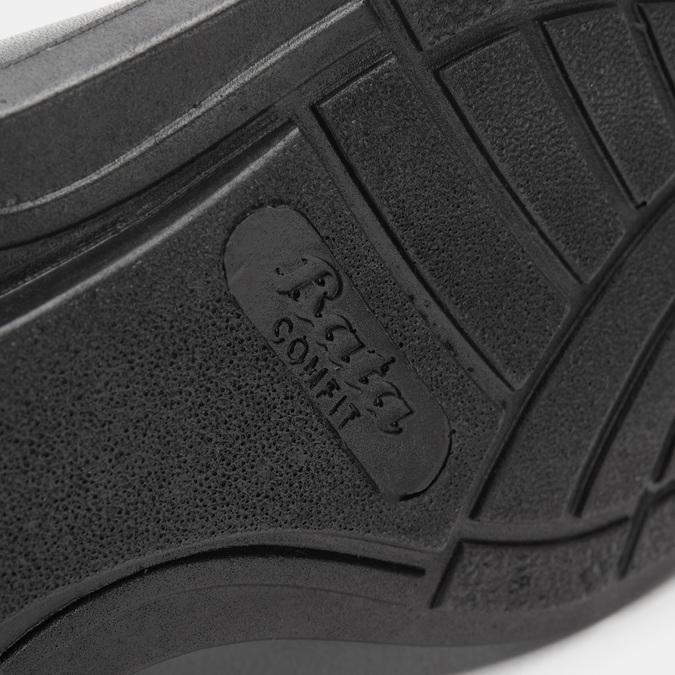 BATA Chaussures Homme bata, Noir, 824-6261 - 26