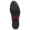 BATA Chaussures Homme bata, Noir, 824-6484 - 19