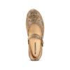 WEINBRENNER Chaussures Femme weinbrenner, Beige, 523-8380 - 17