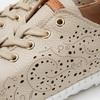 WEINBRENNER Chaussures Femme weinbrenner, Beige, 524-8413 - 26