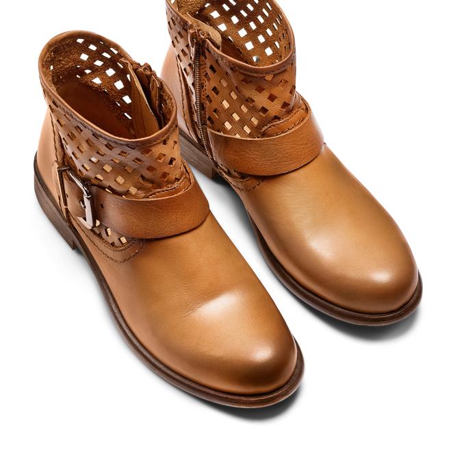 BATA Chaussures Femme bata, Brun, 594-3102 - 17