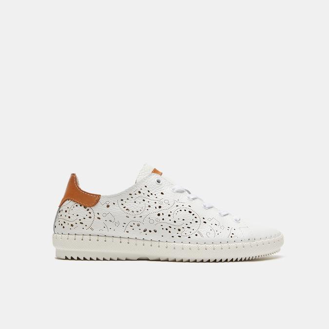 WEINBRENNER Chaussures Femme weinbrenner, Blanc, 524-1413 - 13