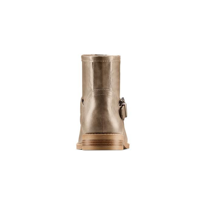 BATA Chaussures Femme bata, Beige, 591-2369 - 15