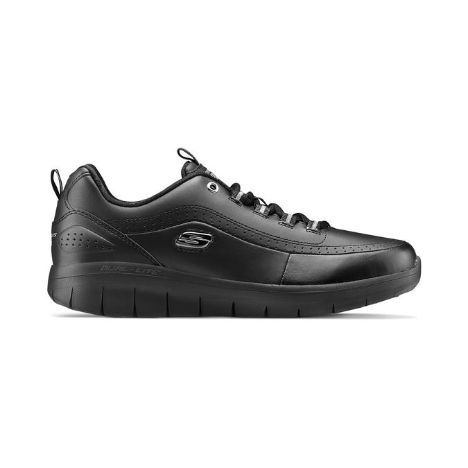 Chaussures Femme skechers, Noir, 501-6317 - 26