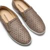 WEINBRENNER Chaussures Femme weinbrenner, Gris, 513-2302 - 26