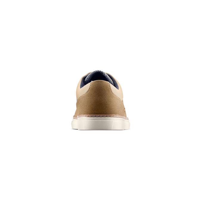 BATA RL Chaussures Homme bata-rl, Brun, 841-8579 - 15