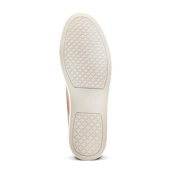 BATA RL Chaussures Homme bata-rl, Brun, 841-8579 - 19