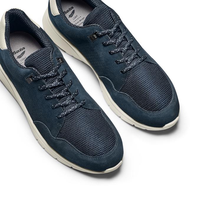 BATA LIGHT Chaussures Homme bata-light, Bleu, 843-9344 - 26